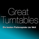 Great Turntables